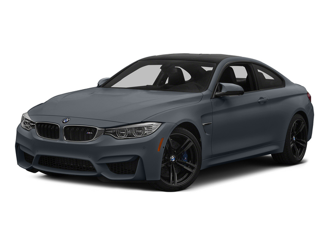 2015 BMW M4 2dr Cpe for sale in Vienna, VA