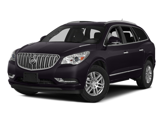 2015 Buick Enclave Leather for sale in Lawton, OK