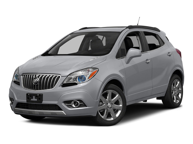 2015 Buick Encore FWD 4dr for sale in Houston, TX