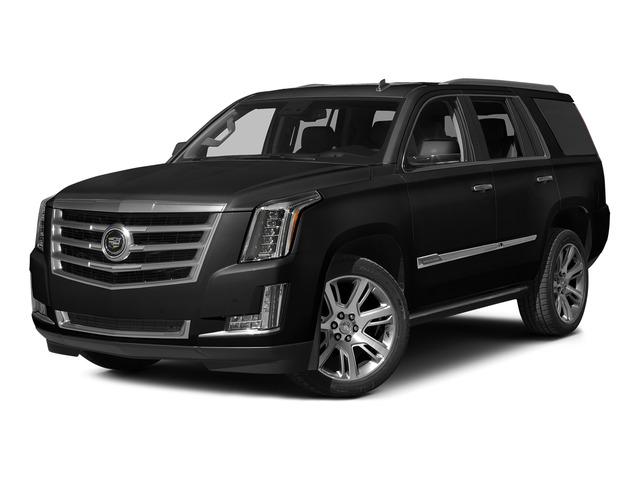 2015 Cadillac Escalade Premium [1]