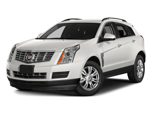 2015 Cadillac Srx Luxury Collection [9]