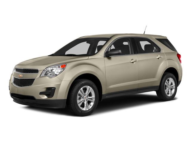2015 Chevrolet Equinox LS for sale in Fredericksburg, VA
