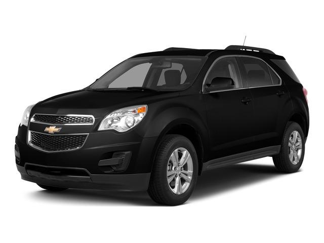2015 Chevrolet Equinox LTZ [14]