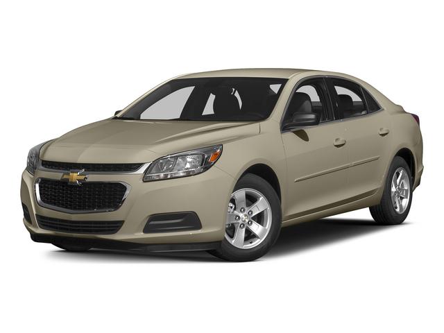 certified 2015 Chevrolet Malibu LT
