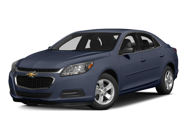 2015 Chevrolet Malibu LT [6]
