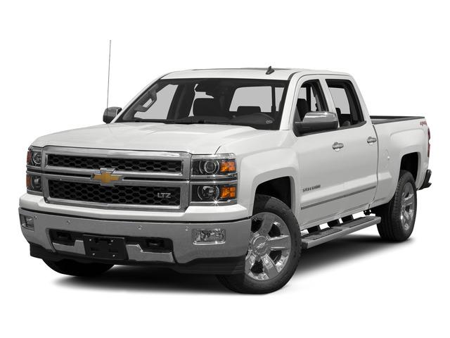 2015 Chevrolet Silverado 1500 Work Truck for sale in Odessa, TX