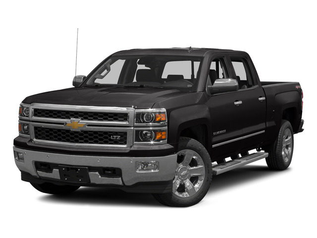 2015 Chevrolet Silverado 1500 High Country [14]