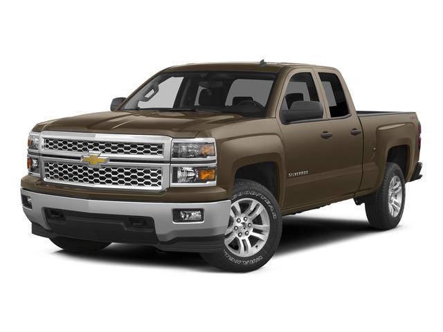 2015 Chevrolet Silverado 1500 LT for sale in Clarkston, MI