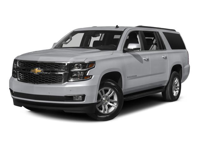 2015 Chevrolet Suburban LT Sport Utility
