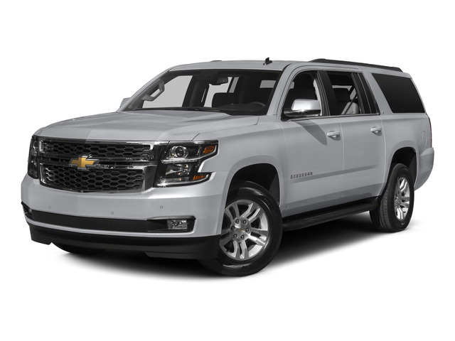 2015 Chevrolet Suburban LT Sport Utility  NC