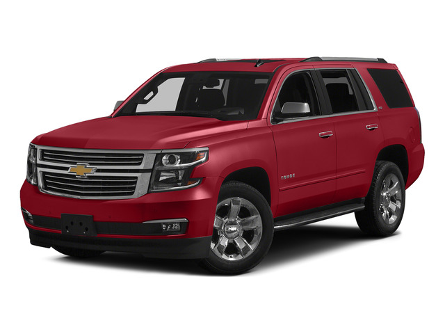 2015 Chevrolet Tahoe LT for sale in Leesburg, VA