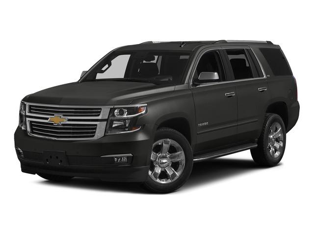 2015 Chevrolet Tahoe LT for sale in Farmington, NM