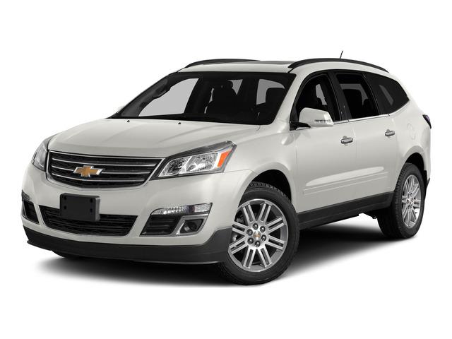 2015 Chevrolet Traverse LT [5]