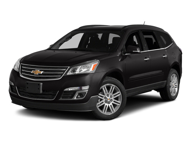 2015 Chevrolet Traverse LT [5]