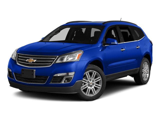 2015 Chevrolet Traverse LT for sale in Smyrna, GA