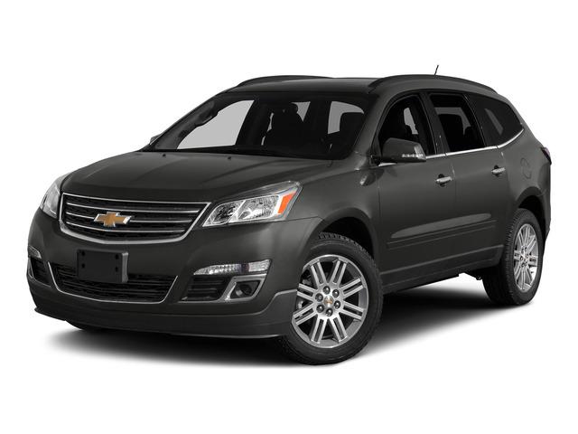 2015 Chevrolet Traverse LT for sale in Salem, OR