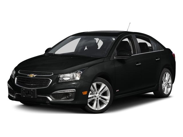 2015 Chevrolet Cruze LTZ for sale in Milwaukee, WI