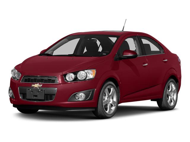 2015 Chevrolet Sonic LT [8]
