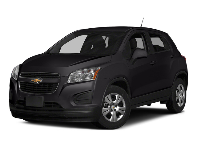 2015 Chevrolet Trax LT [7]