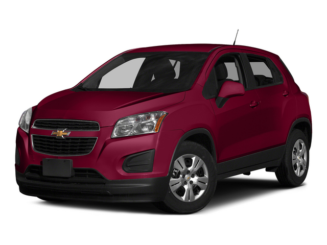 2015 Chevrolet Trax LS for sale in Chicago, IL