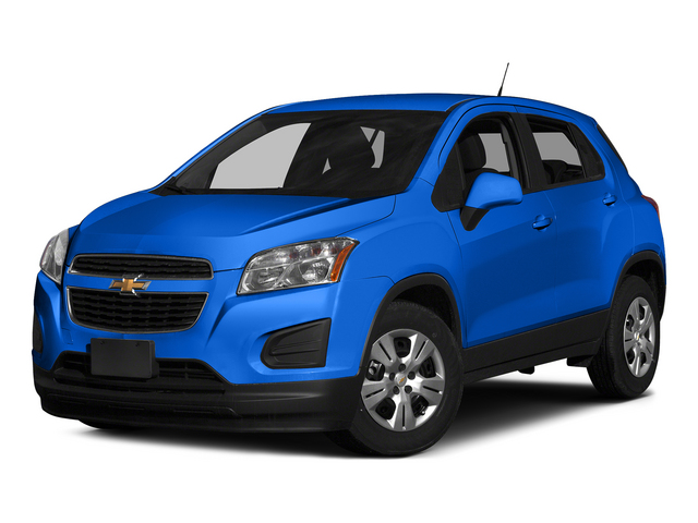 2015 Chevrolet Trax LS for sale in Arlington, VA