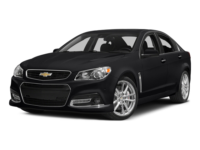 2015 Chevrolet SS 4dr Sdn for sale in Clinton, TN