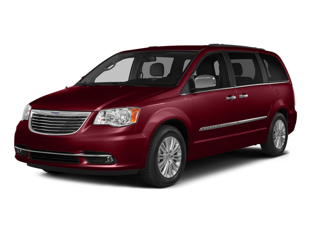 2015 Chrysler Town & Country Touring-L for sale in Frederick, MD
