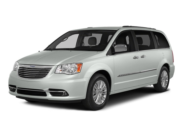 2015 Chrysler Town & Country Touring-L for sale in Ellicott City, MD