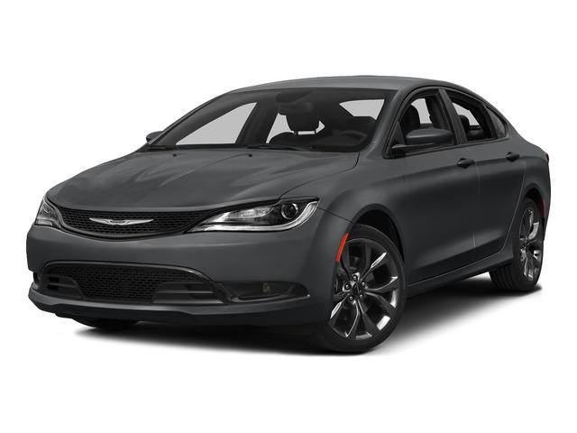 2015 Chrysler 200 Limited [2]