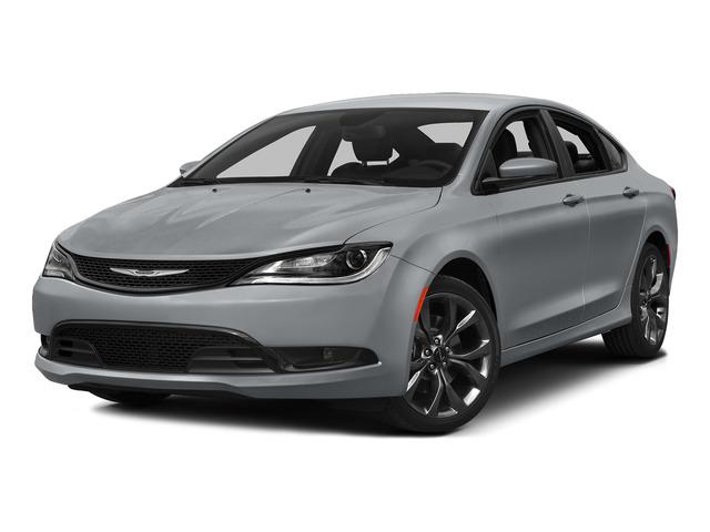2015 Chrysler 200 Limited for sale in Las Vegas, NV