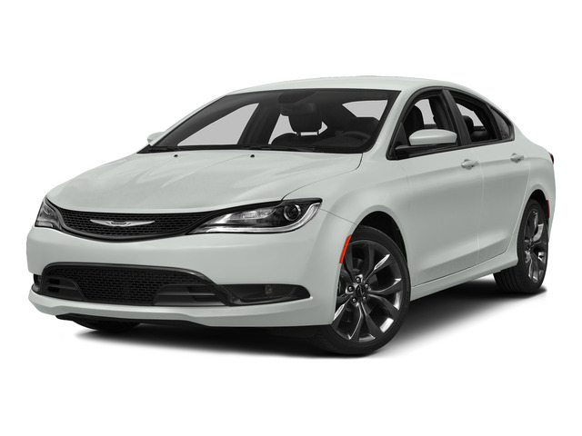 2015 Chrysler 200 Limited for sale in Tampa, FL