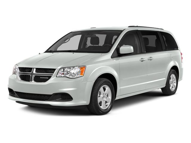 2015 Dodge Grand Caravan SE for sale in Wentzville, MO