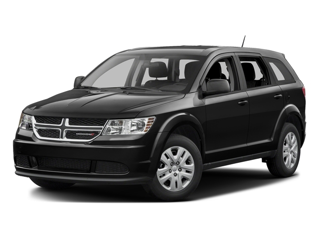 2015 Dodge Journey Crossroad for sale in Walled Lake, MI