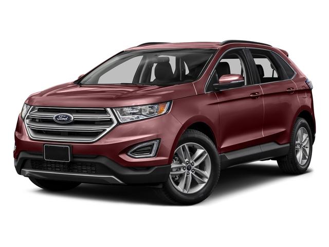 2015 Ford Edge SEL Sport Utility Lagrange GA
