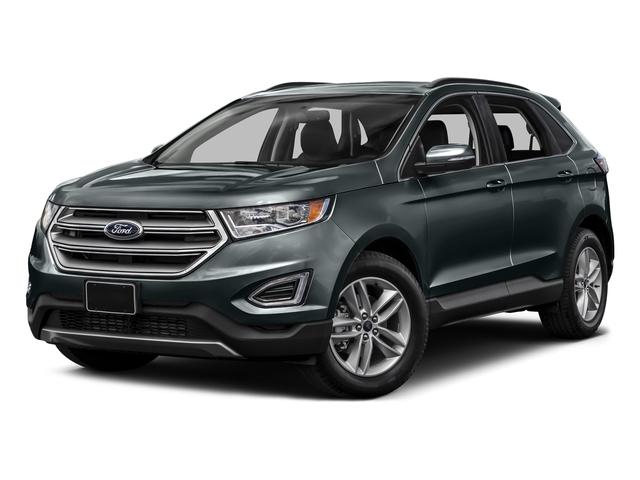2015 Ford Edge SEL [2]