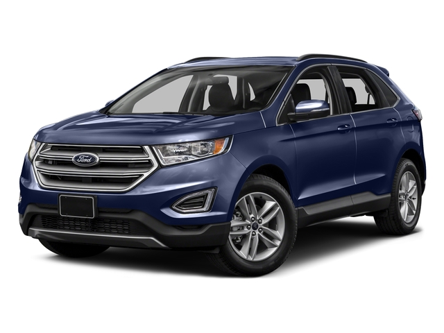 2015 Ford Edge Titanium for sale in Conway, SC