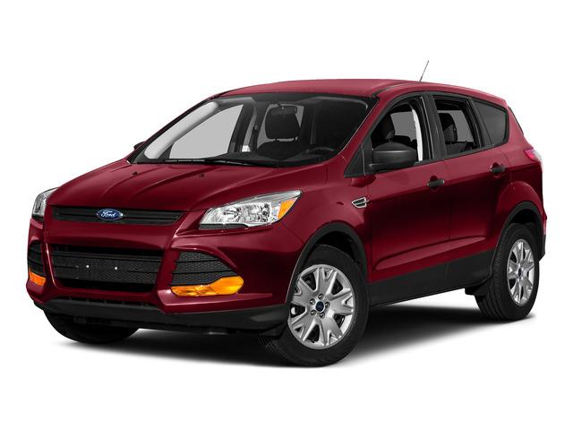 2015 Ford Escape SE Sport Utility Durham NC
