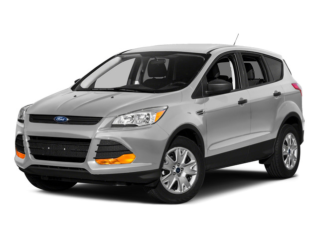 2015 Ford Escape SE 4D Sport Utility Lexington NC