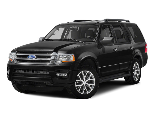 2015 Ford Expedition LIMITED 4D Sport Utility Charlotte NC