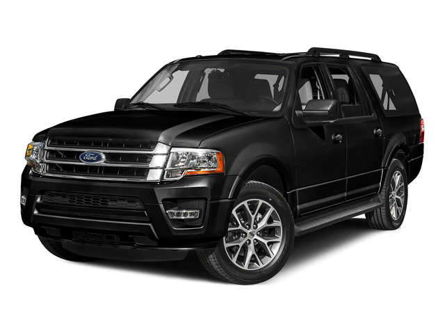 2015 Ford Expedition EL XLT for sale in Alpharetta, GA
