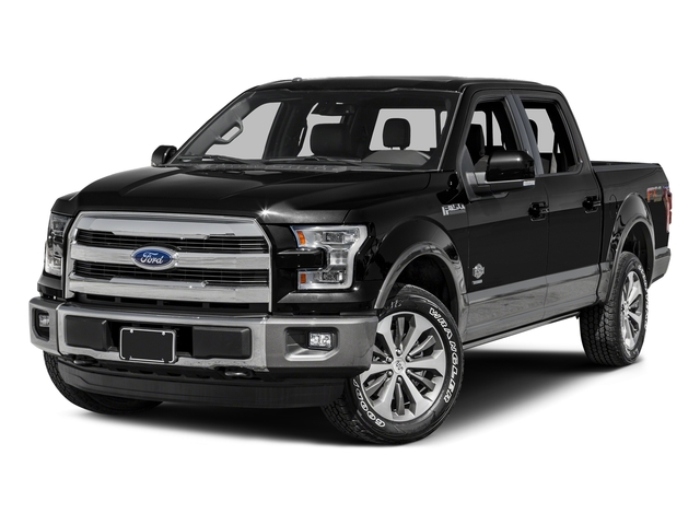 2015 Ford F-150 KING RANCH 4D SuperCrew Charlotte NC