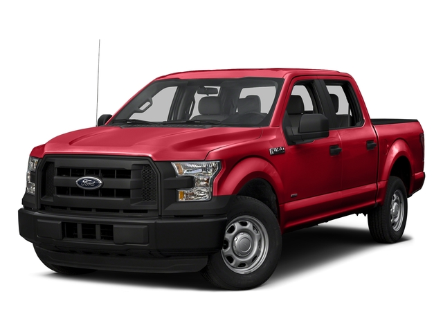 2015 Ford F-150 XL for sale in Deland, FL