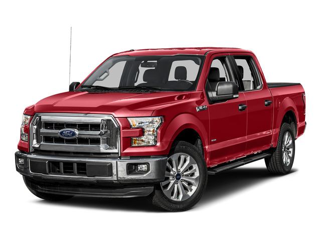 2015 Ford F-150 XLT Short Bed Lexington NC