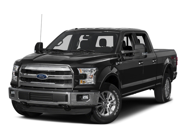2015 Ford F-150 Lariat for sale in Spring Hill, FL