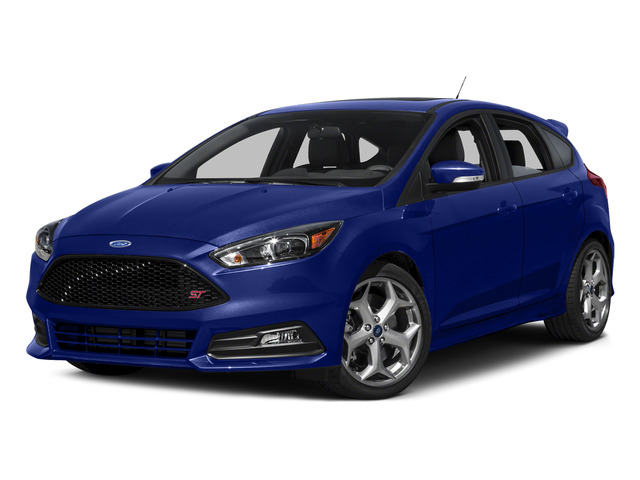 2015 Ford Focus ST for sale in Midwest City, OK