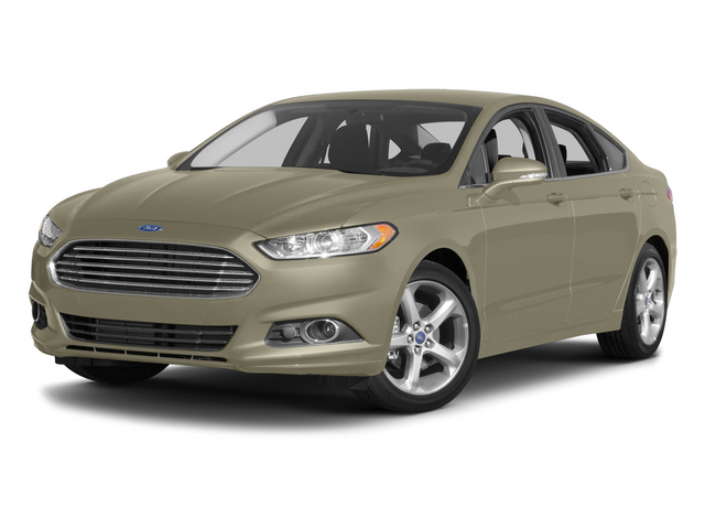 2015 Ford Fusion SE for sale in Raleigh, NC