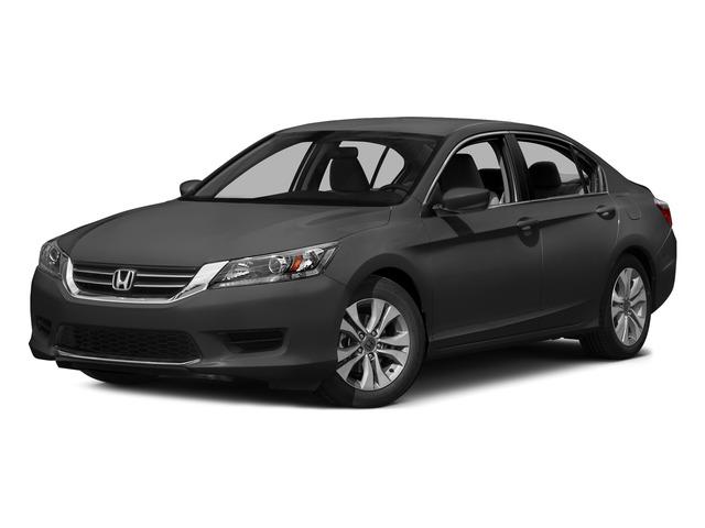 2015 Honda Accord Sedan LX [1]