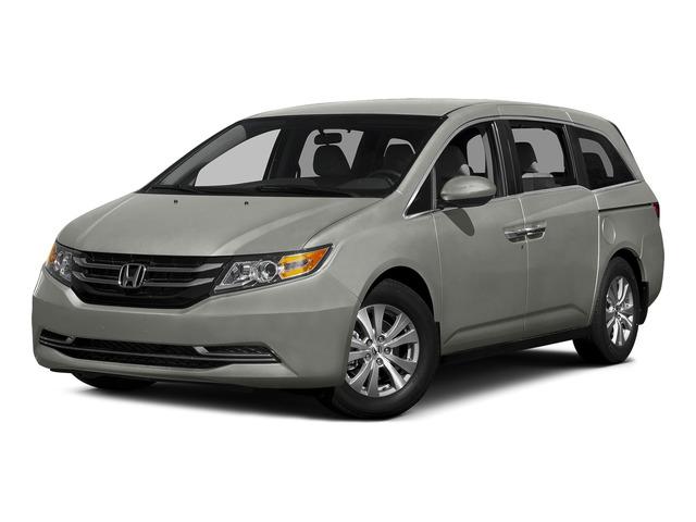 2015 Honda Odyssey EX for sale in Houston, TX