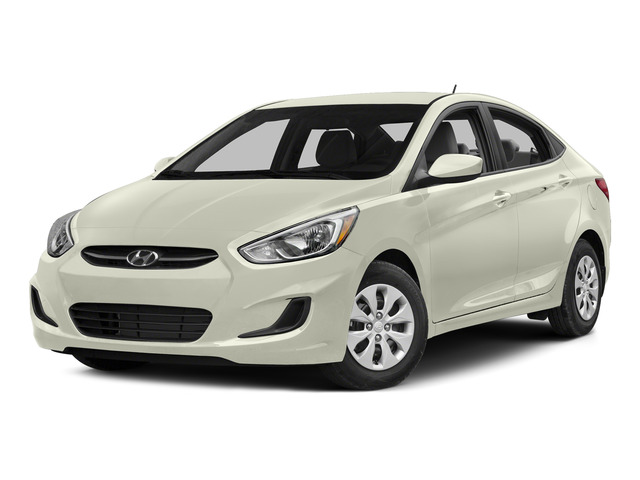 2015 Hyundai Accent GLS [13]