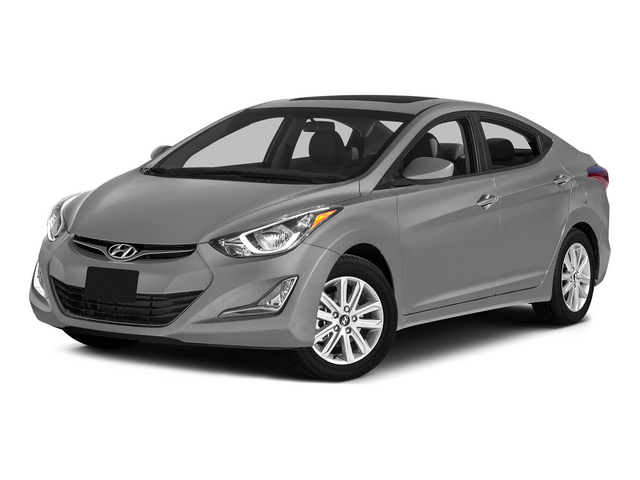 2015 Hyundai Elantra SE for sale in Phoenix, AZ